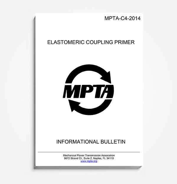 An Image of the MPTA Primer C4- Elastomeric Coupling Primer