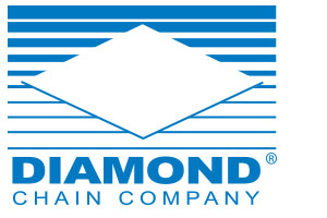 Diamond Chain Company Logo