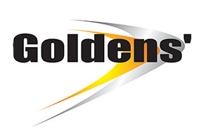 Golden's Logo