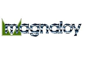 Magnaloy Logo