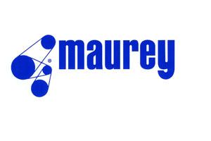 Maurey Logo