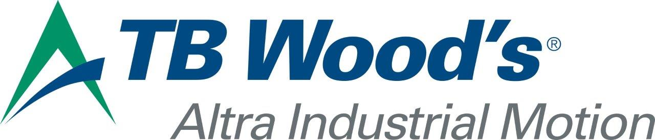 TB Wood's Inc Logo